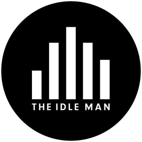 The Idle Man Bot for Facebook Messenger