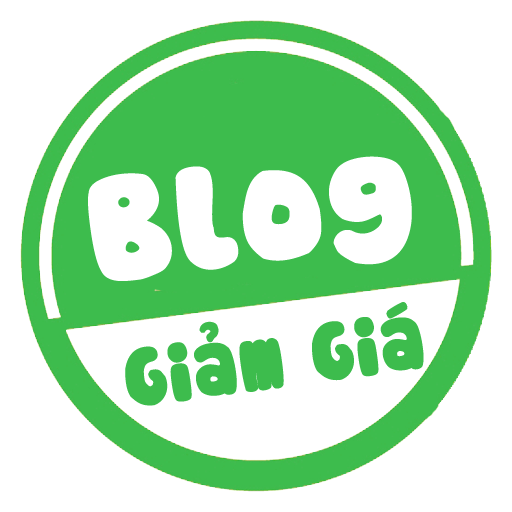 Blog Giảm Giá Bot for Facebook Messenger