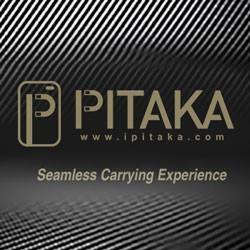 PITAKA Bot for Facebook Messenger