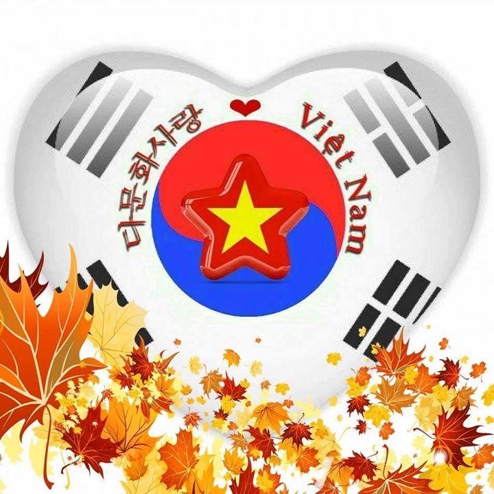 Cô Dâu Việt Tại Hàn Quốc Bot for Facebook Messenger