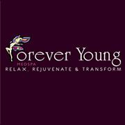Forever Young MedSpa Bot for Facebook Messenger