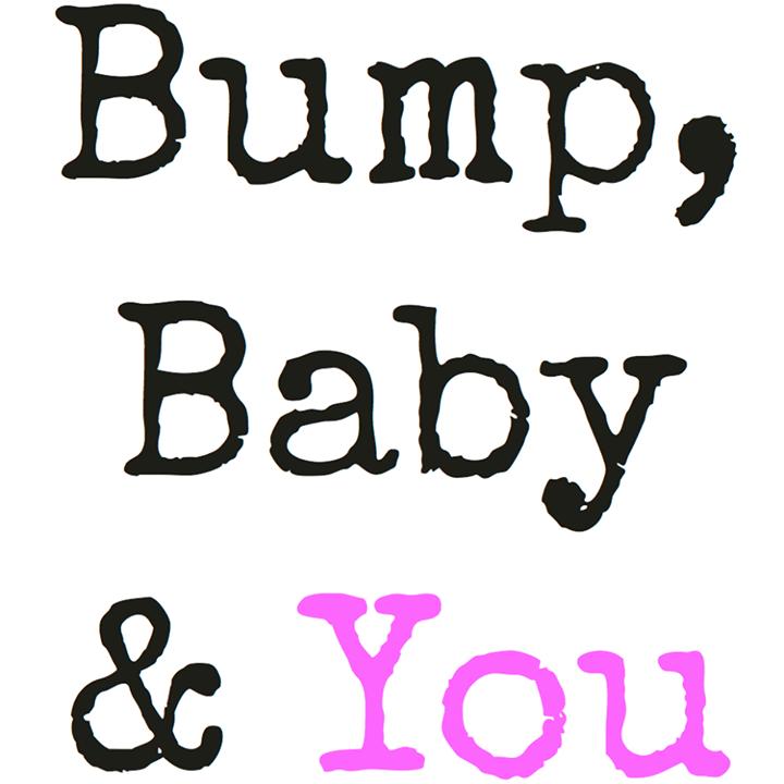 Bump, Baby & You Bot for Facebook Messenger