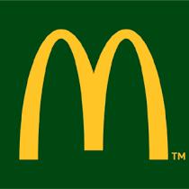 McDonald's Beaupréau Bot for Facebook Messenger