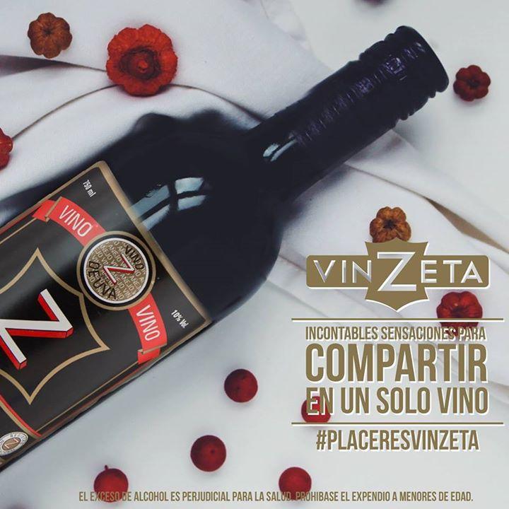 VinZeta Colombia Bot for Facebook Messenger