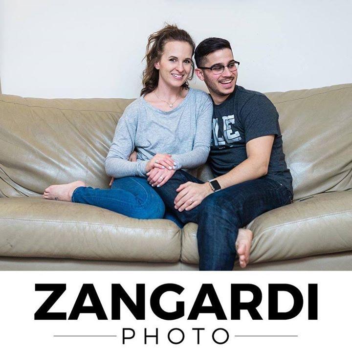 Zangardi Photo Bot for Facebook Messenger