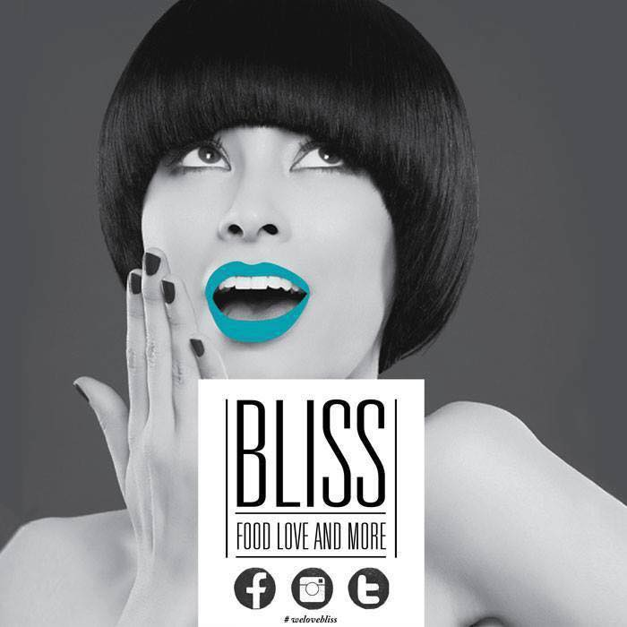 Bliss Paris Bot for Facebook Messenger