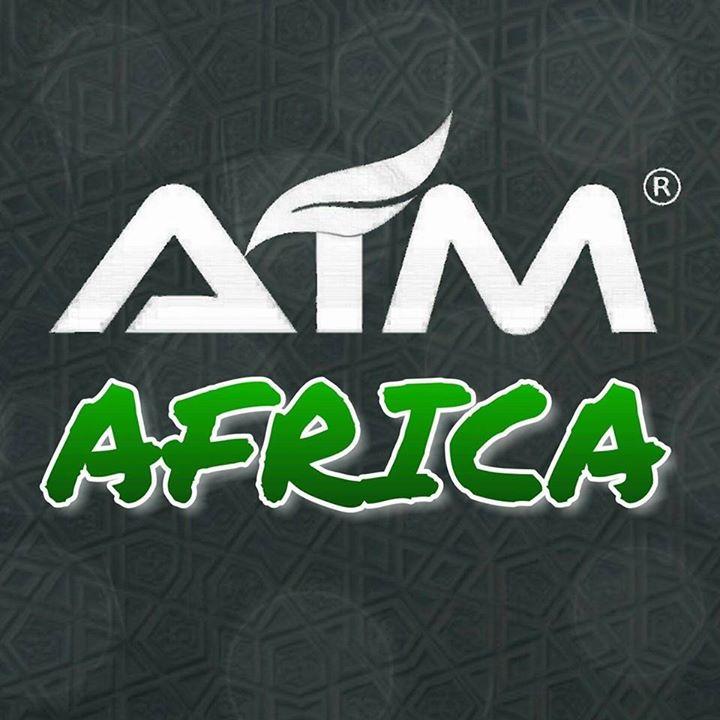AIM Global Africa Bot for Facebook Messenger