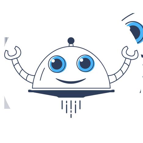 WaitronBot for Facebook Messenger