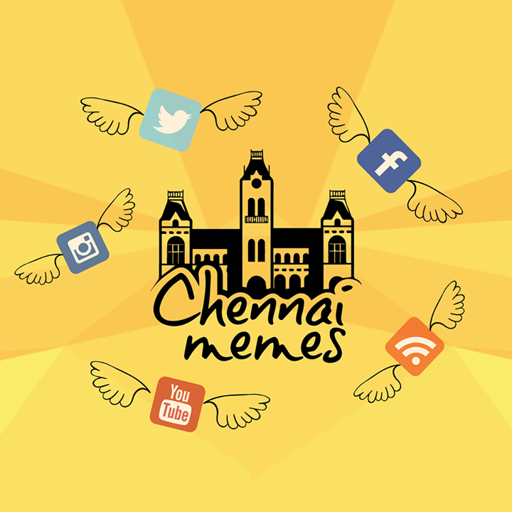 Chennai Memes Bot for Facebook Messenger