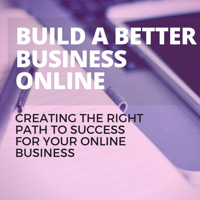 Build A Better Business Online Bot for Facebook Messenger