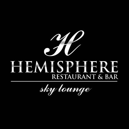 Hemisphere Restaurant & Bar Bot for Facebook Messenger