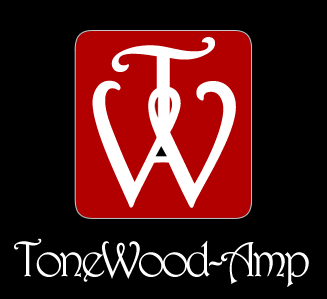 Tonewood-Amp Bot for Facebook Messenger