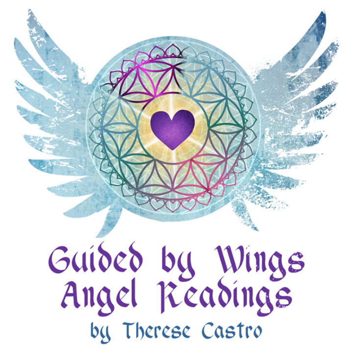 Guided By Wings Angel Readings By Therese Castro Bot For Facebook