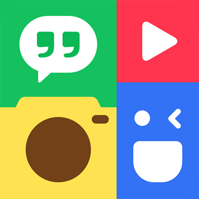 PhotoGrid Bot for Facebook Messenger