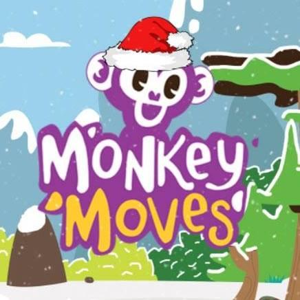 Monkey Moves Bot for Facebook Messenger