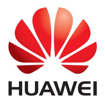 Huawei Mobile Bot for Facebook Messenger