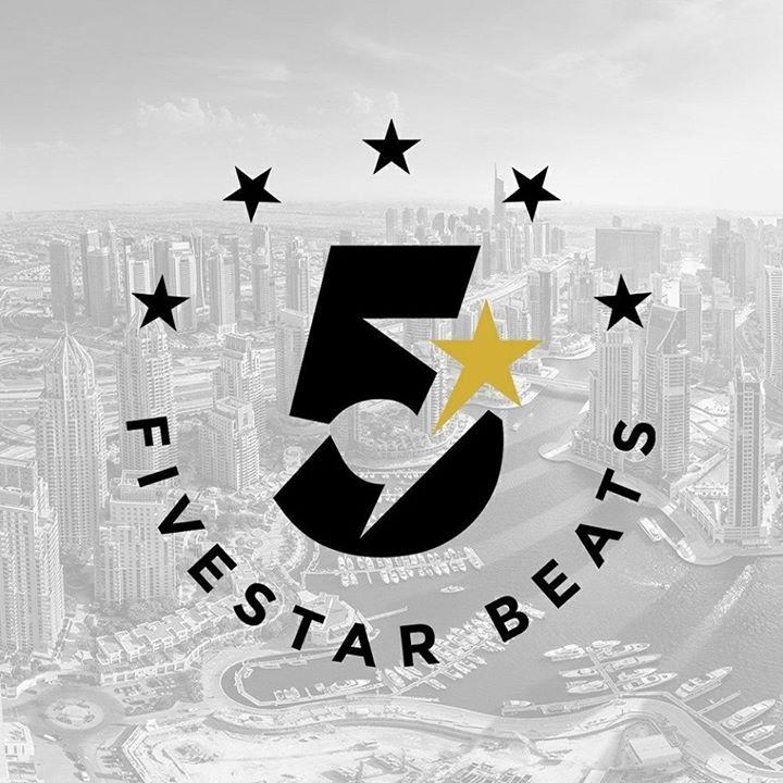 Fivestar Beats Bot for Facebook Messenger