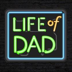 Life of Dad Bot for Facebook Messenger