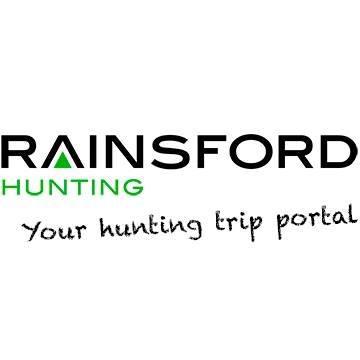 Rainsford Hunting Bot for Facebook Messenger