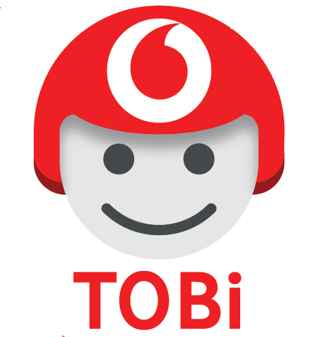 ToBi Bot for Facebook Messenger