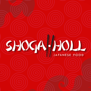 Shogá Holl - Restaurante Japonês Bot for Facebook Messenger