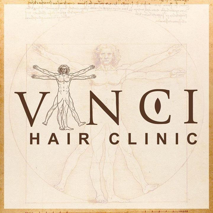 Vinci Hair Clinic Bot for Facebook Messenger