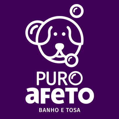 Puro Afeto Banho e Tosa Bot for Facebook Messenger