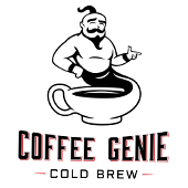 Coffee Genie Bot for Facebook Messenger