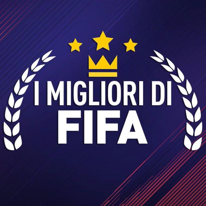 I Migliori di Fifa Bot for Facebook Messenger