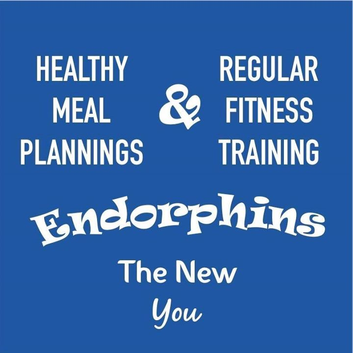 Fitness with Endorphins Bot for Facebook Messenger