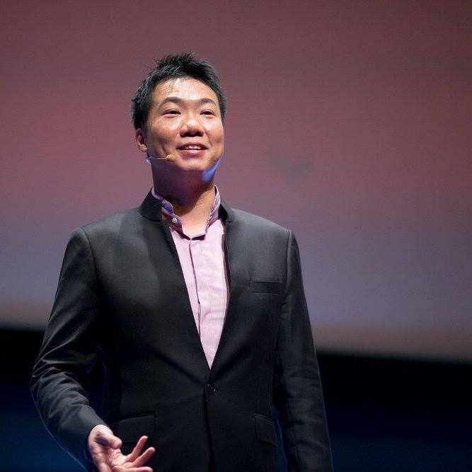 Joey Yap Bot for Facebook Messenger