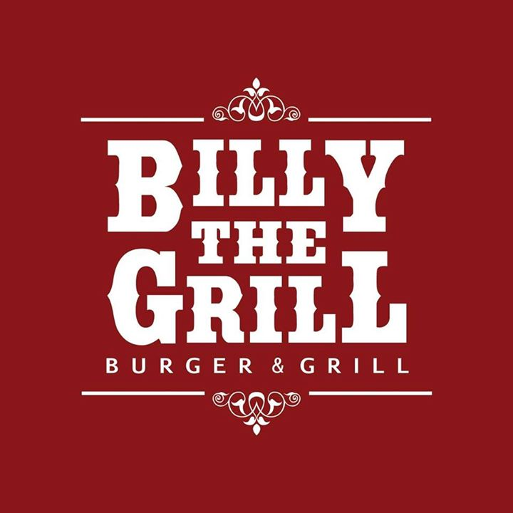 Billy The Grill Bot for Facebook Messenger