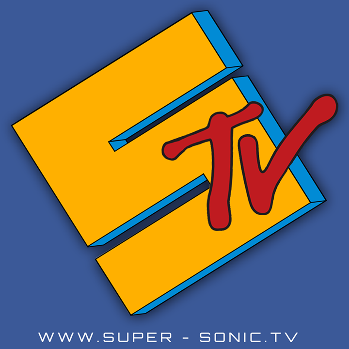 Supersonic TV Albania Bot for Facebook Messenger