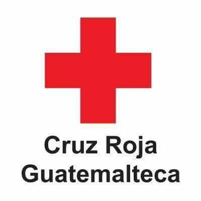 Cruz Roja Guatemalteca Bot for Facebook Messenger