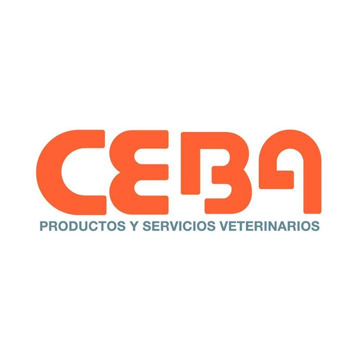 Ceba Productos y Servicios Veterinarios Bot for Facebook Messenger