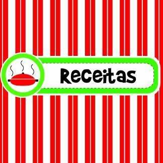 Receitas Práticas Bot for Facebook Messenger