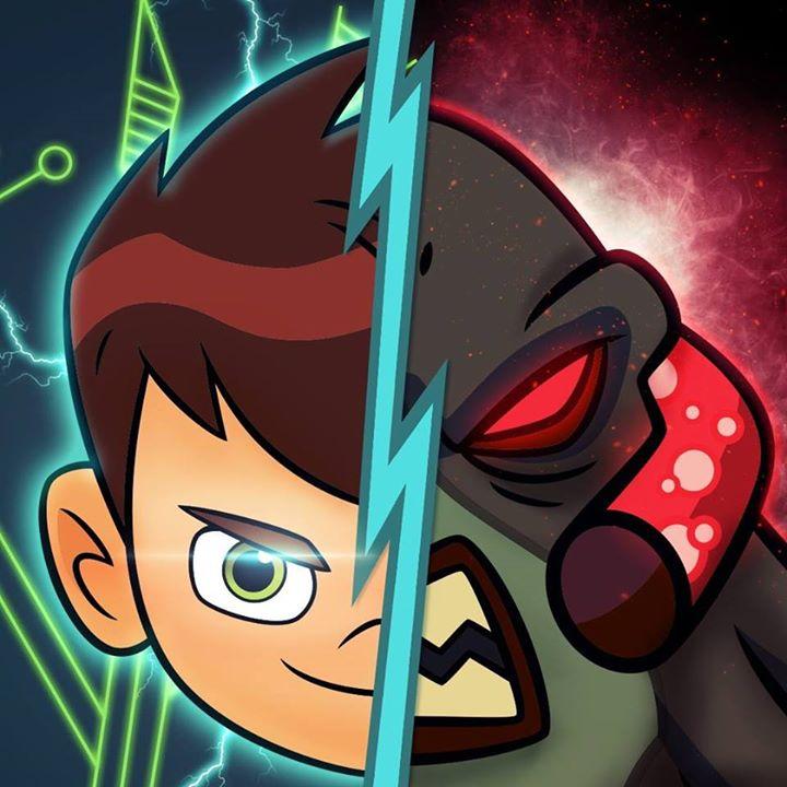 Cartoon Network Asia Bot for Facebook Messenger
