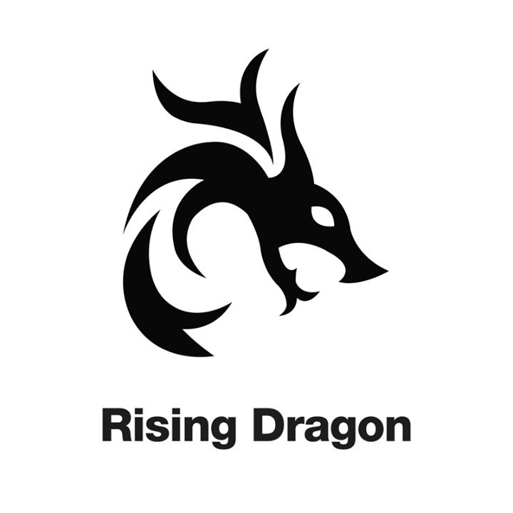 Rising Dragon Bot for Facebook Messenger
