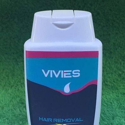 Vivies - Queen Hair Removal Bot for Facebook Messenger