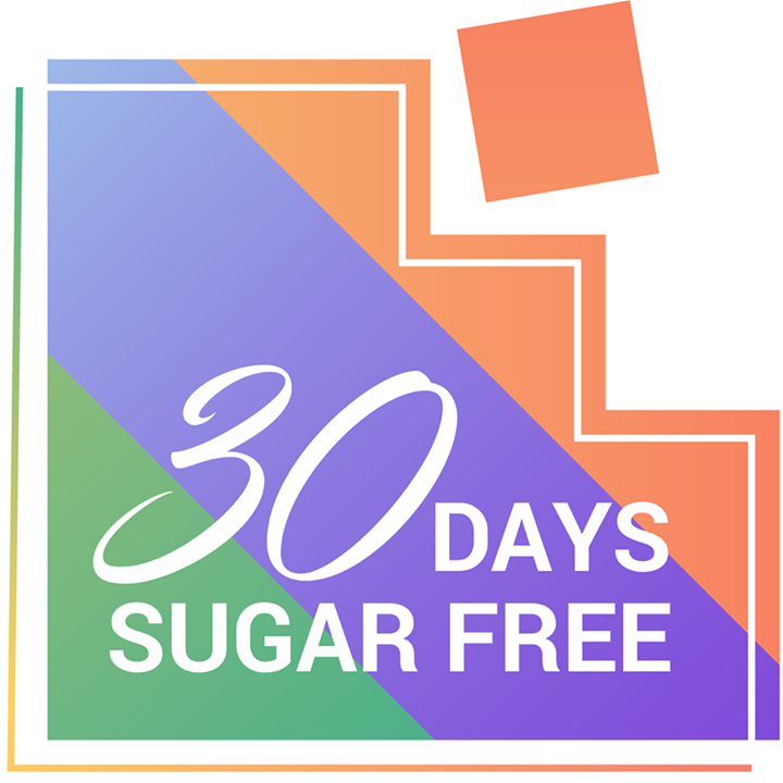 30 Days Sugar Free Bot for Facebook Messenger