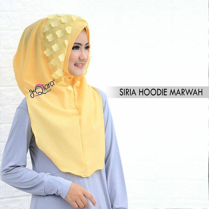 Dzihni hijab Bot for Facebook Messenger