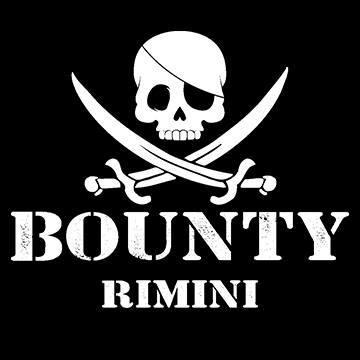 Bounty Rimini Bot for Facebook Messenger