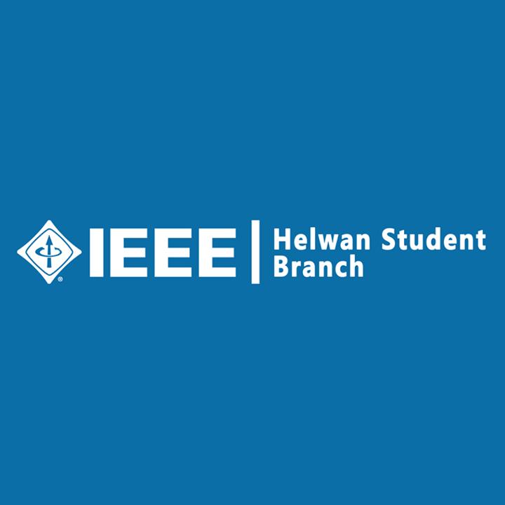IEEE Helwan Student Branch Bot for Facebook Messenger