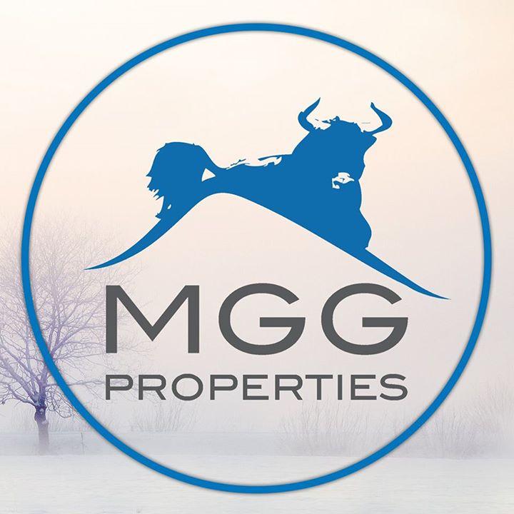 MGG Properties Bot for Facebook Messenger