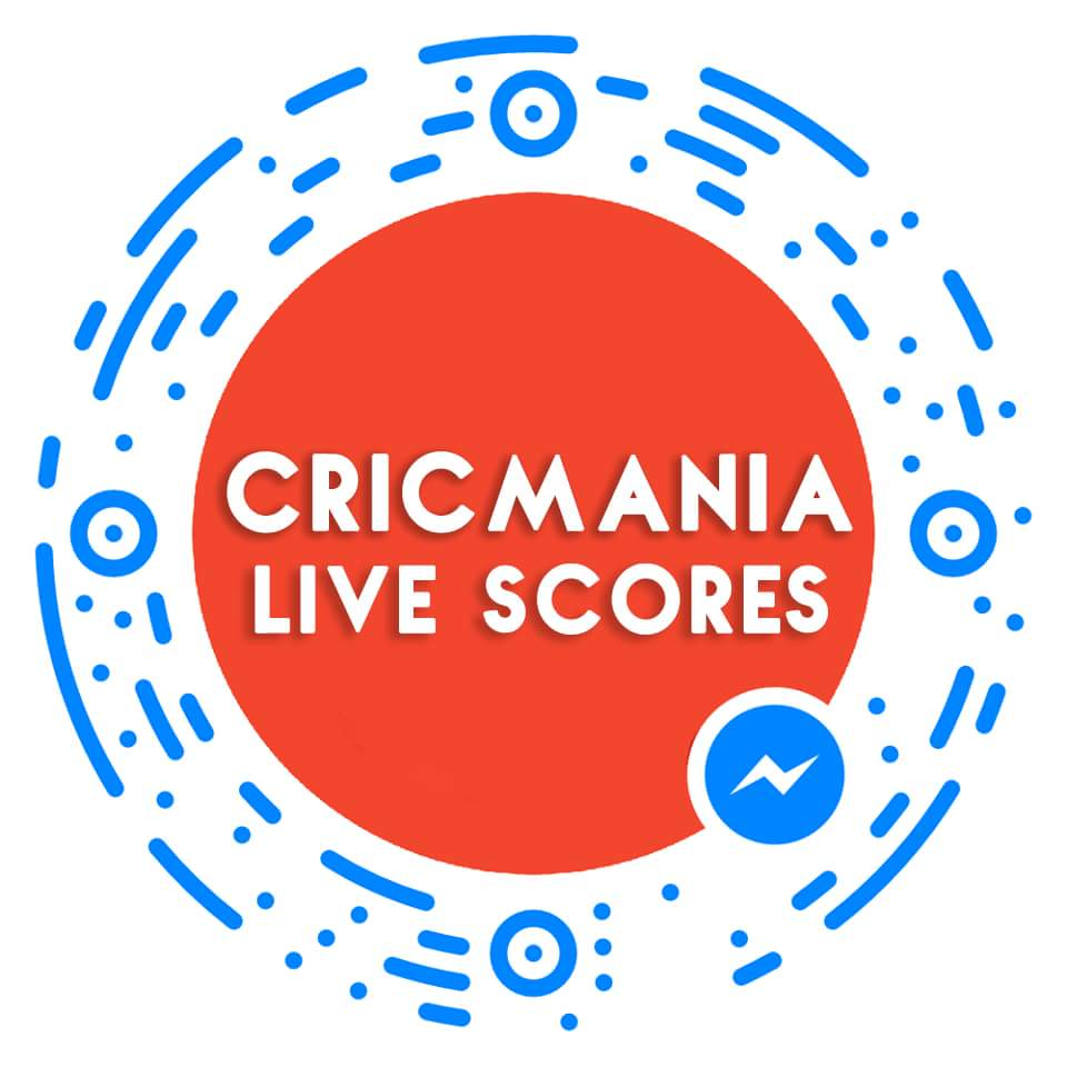 Live Cricket Score FB Bot for Facebook Messenger