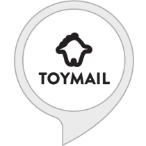 Toymail Talkie Bot for Amazon Alexa