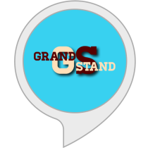 Grandstand Podcasts Bot for Amazon Alexa