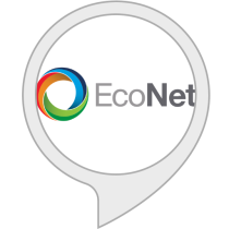 Econet Bot for Amazon Alexa
