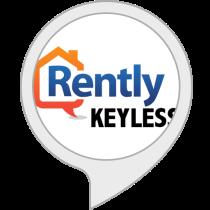 Rently Keyless Smart Home Bot for Amazon Alexa