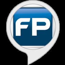 FPPad Fintech Update Bot for Amazon Alexa